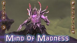 MMORPG 2015 - RIFT 20man Raid Tier3 Mind of Madness (MoM) Preview!