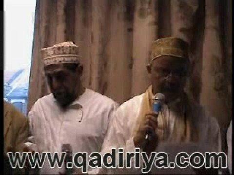 tacsiyada iyo ziyaarada sheikh abba - London 17 of 18 | Doovi