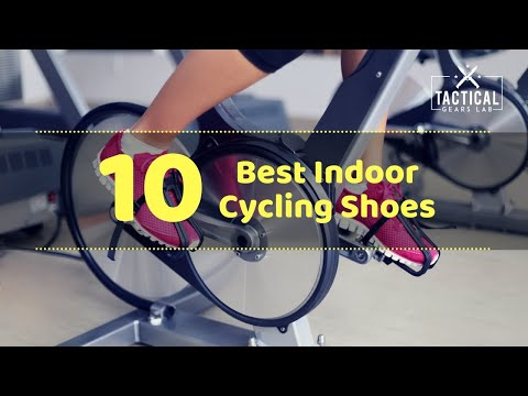 10 Best Indoor Cycling Shoes Tactical Gears Lab 2020
