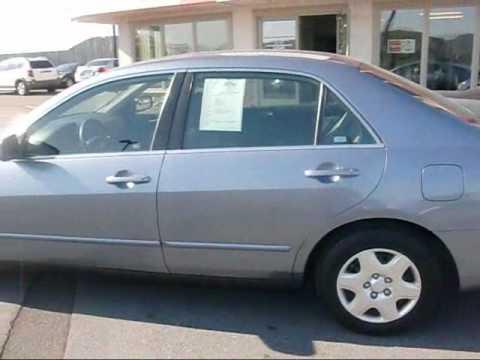 2007 honda accord manual transmission