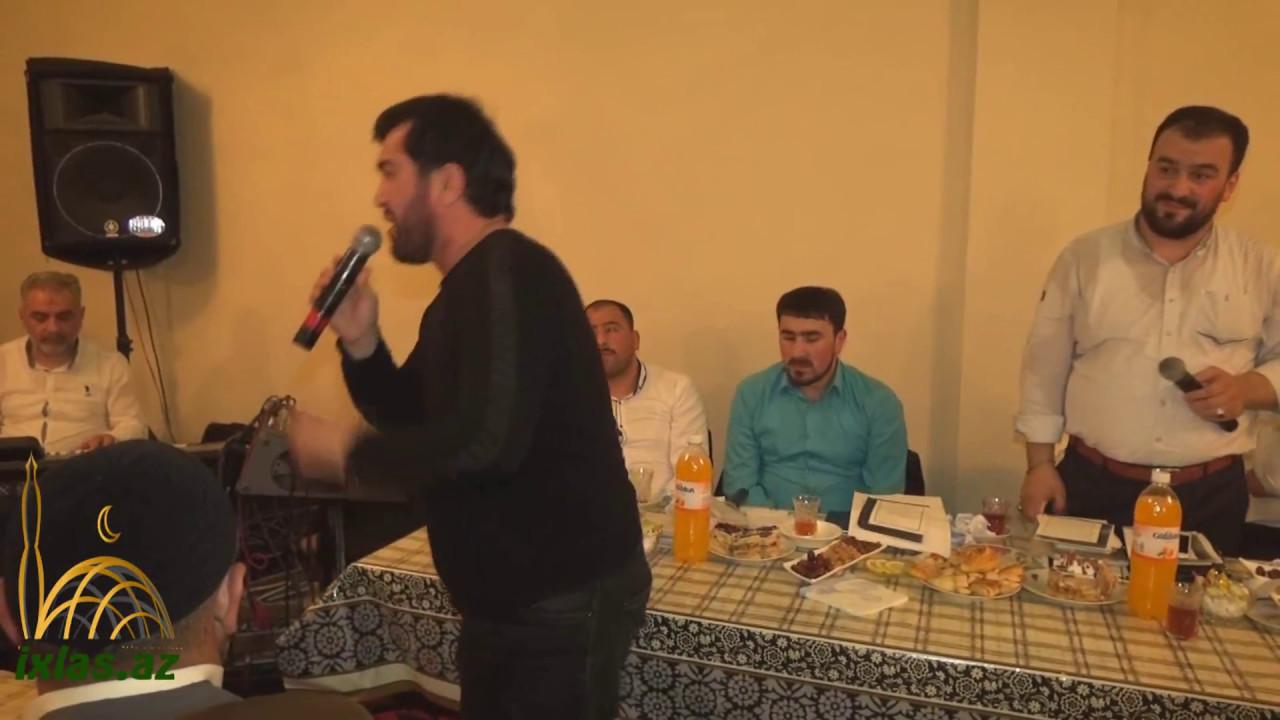 Haci Mohubbet- Heyder Yaralandi 2020 [yeni klip]
