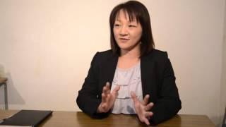 株式会社トーネット 佐藤恵さん 2011年にトーネット入社。「必ずしも思...