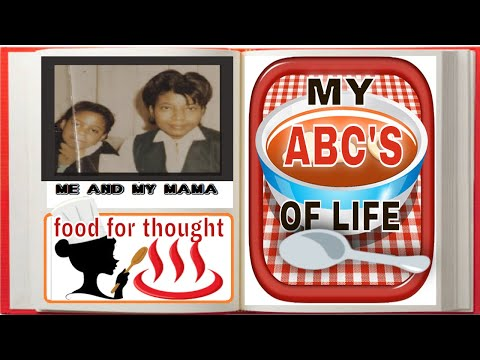 my-abc's-of-life