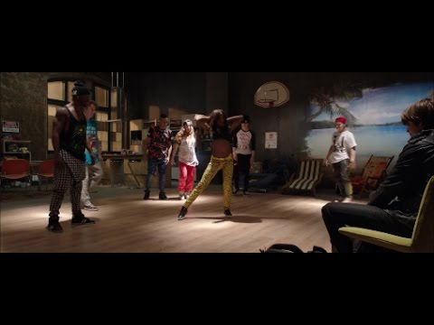 High Strung Dance scenes part 2