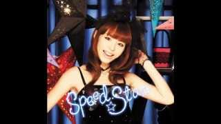 Speed☆Star Aya Hirano 平野 綾 Album: Speed☆Star.