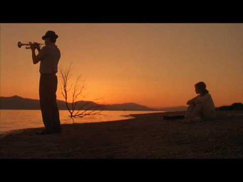 Gil Evans - Saeta (The Salton Sea soundtrack)