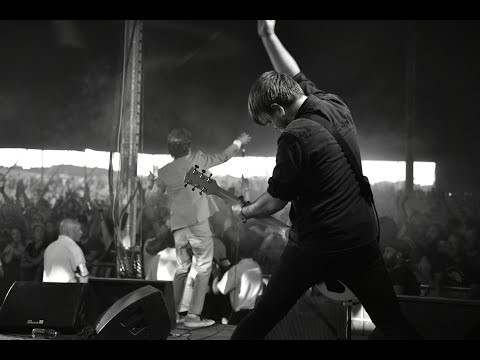HELL IS FOR HEROES - 2000trees Festival 2018 Mp3