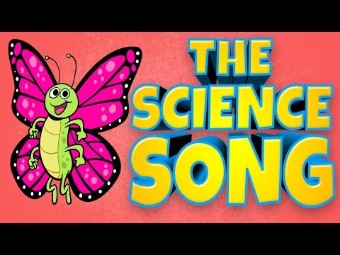 Science Song for Kids with Lyrics - Children's Learning Songs by The Learning Station