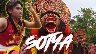 Download lagu SOTYA COVER JARANAN - Glerr Horeg