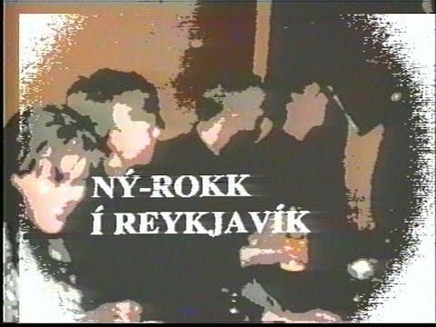 Ný-rokk í Reykjavík