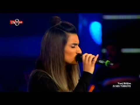 O Ses Türkiye 2017 Gözde Vay yine mi Keder?