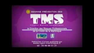 Prévention des TMS - Secteur agroalimentaire