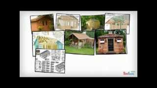 Where To Get Shed Plans - Woodworking Blueprints For Beginners