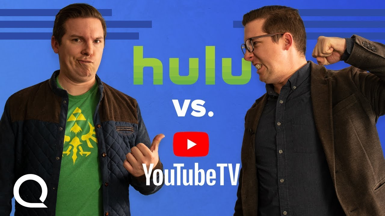 YouTube TV vs Hulu TV 2019 | Which Is Better?