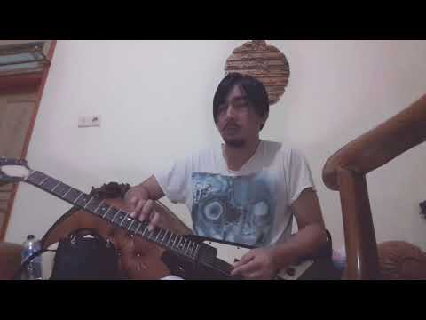 Improvisation by Hence Makalew