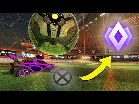 SOLO FLICKS (no hacemos ni uno HD 1080) - De Unranked a Champion #3 | Rocket League