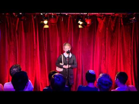 4 Minute Comedy with Lucy Beaumont