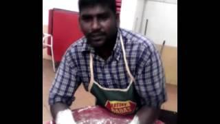 restorand ayub malaka tepung makeking for roti cannai boomi ervadi