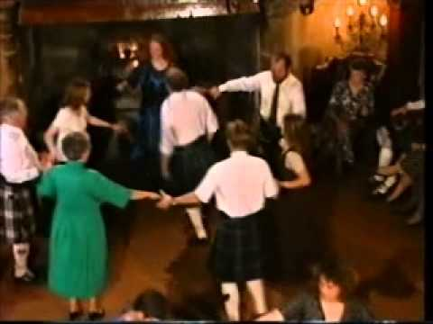 The Scottish Fiddle Orchestra - The Eightsome Reel
