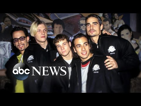 Lou Pearlman forms two iconic boy bands, Backstreet Boys and *NSYNC | Nightline