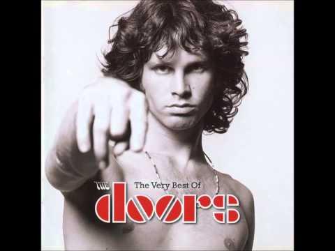 People Are Strange - The Doors [The Very Best Of The Doors]