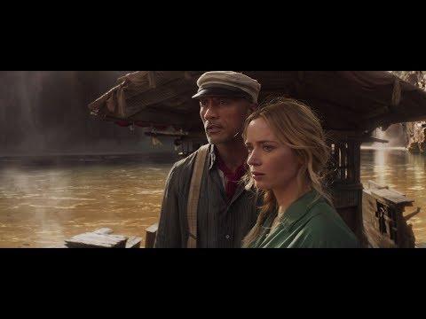Містика і невдачі у новому трейлері фільму «Круїз у джунглях»