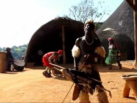 Zulu theatre play