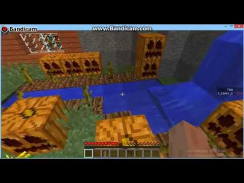 скачать карту Minecraft Parkour Spiral - фото 9