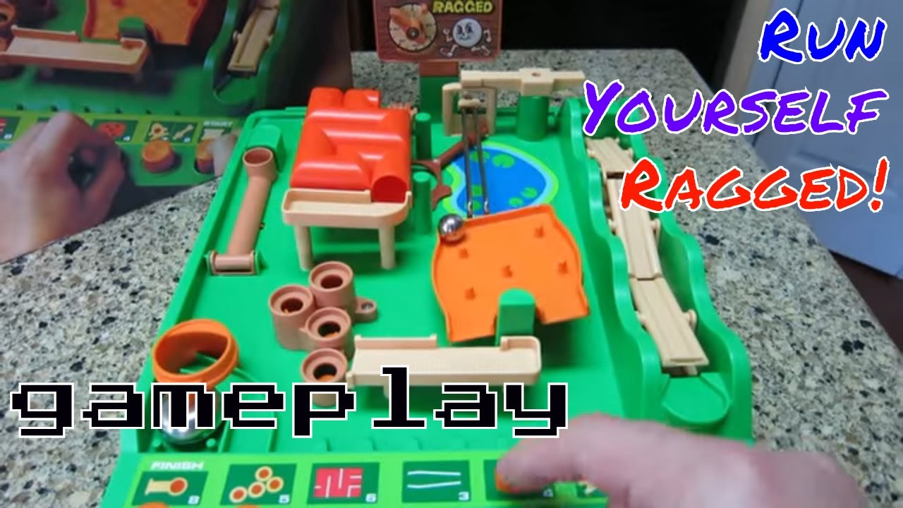 Toys Marble Game 99