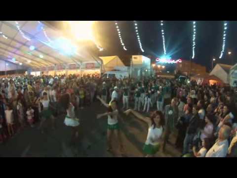 Escuela de samba bloco do baliza fiestas de alcobendas 2014 youtube - Fiestas en alcobendas ...