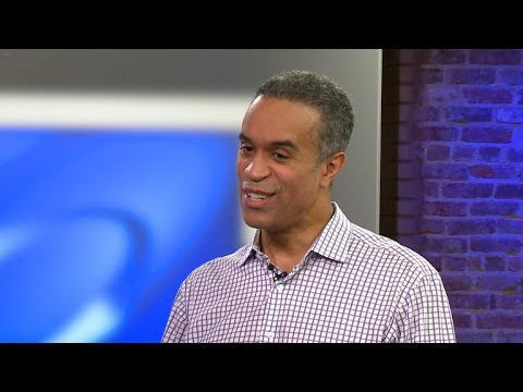 Maurice Dubois discusses Bells Palsy recovery