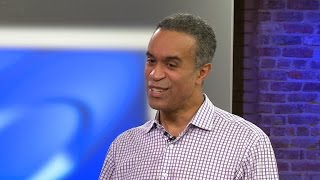 Maurice Dubois discusses Bell's Palsy recovery
