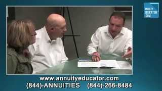 Compare Every Annuity Rate AnnuityEducator Agent David Novak Client Testimonial