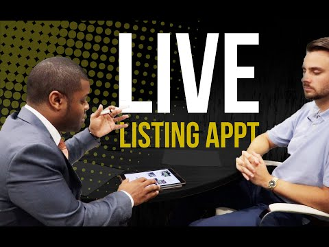 live-listing-presentation-for-new-and-young-agents