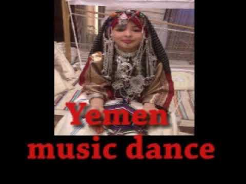 Yemen music dance