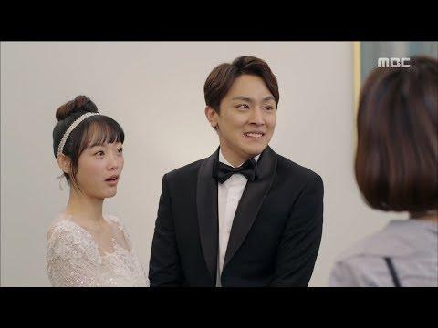 [20th Century Boy and Girl]20세기 소년소녀ep.31,32Jang Jae-ho marries Lee Yu-mi20171128