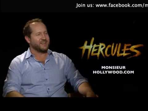 Beau Flynn Exclusive Interview by Monsieur Hollywood Part1 of2