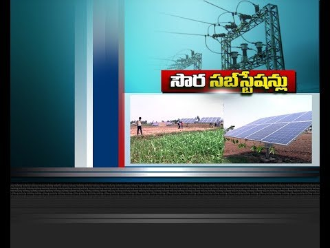 In first, Andhra to Store Solar Energy for Farmers | Greenko to Give Technical Support