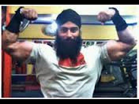 Punjabi Workout Music Vol 1