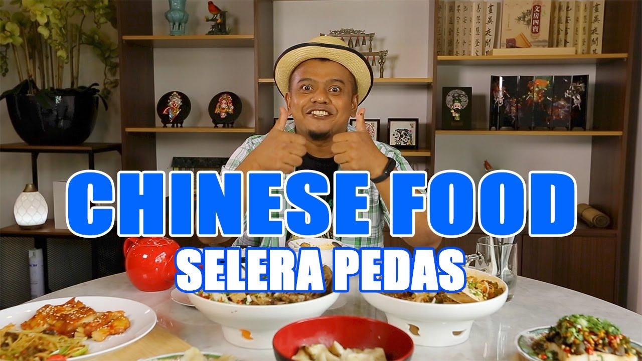 Long Feng Tang - Chinese Muslim Restaurant Makanannya Selera Pedas