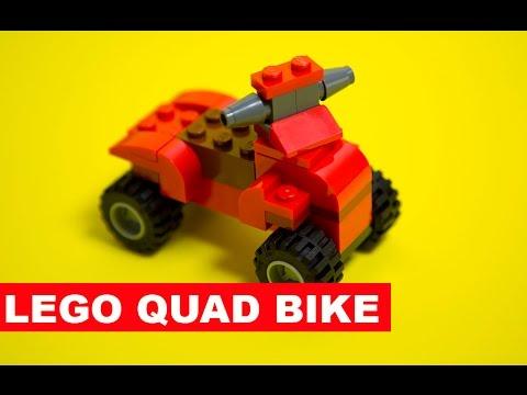 how to make quads smaller