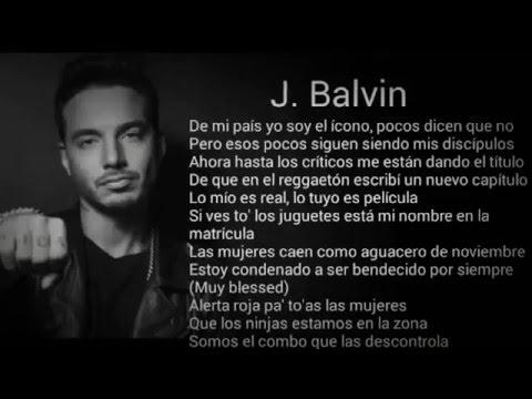 ALERTA ROJA -Daddy Yankee ft el ejercito (video)(letra)