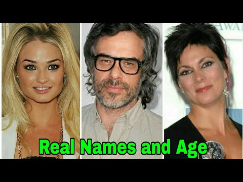The Festival Cast Real Names and Age  Movie  2018