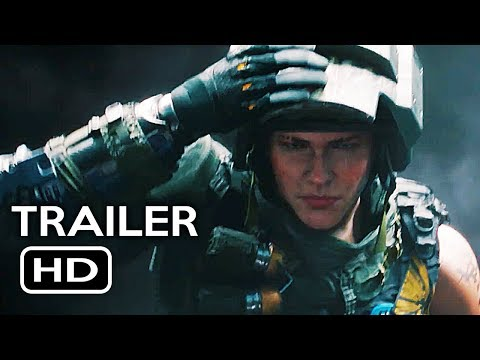 Play Call of Duty Black Ops 4 Cinematic Trailer (2018) War Video Game HD