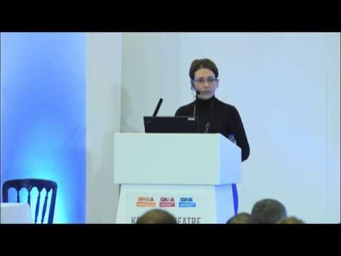 B2B and B2C - Celia Pronto, Marketing & E-Commerce Director, Ford Retail Group