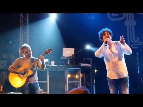 Tinturia - Nicuzza - Live Sferracavallo 28.09.2013