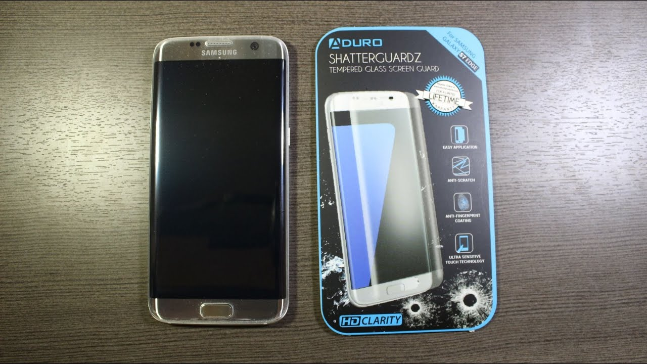 samsung s7 edge glass case