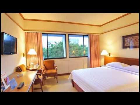 Hotel Surabaya Dekat Airlangga