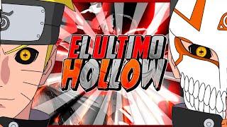 EL ULTIMO HOLLOW - (Naruto x Bleach) - Cap: 1- [Fan-fic]