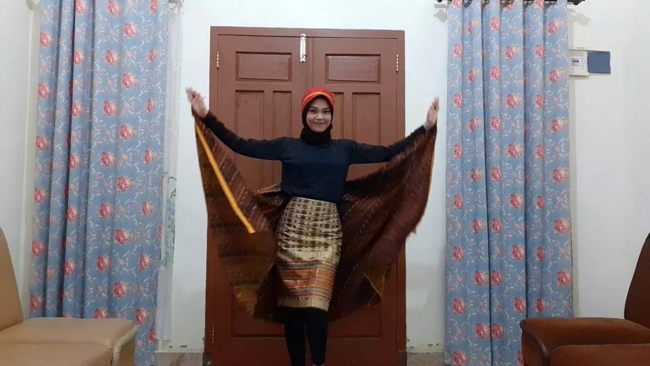 Download Khairunnisyah P.R|| Tari kreasi anak-anak|| TARIAN BURUNG KUTILANG